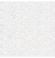 white 3d mosaic background vector image vector image