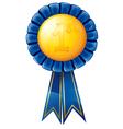 first place award ribbon