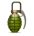 grenade - vector image vector image