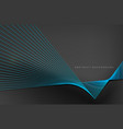 Abstract background blue line for design