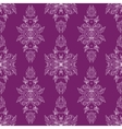 Seamless pattern Antique ornament vector image vector image
