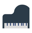 Grand piano instrument musical