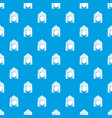 cleopatra pattern seamless blue vector image