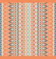 geometrc stripes pattern for tiles and fabric vector image vector image