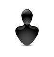 person icon vector image vector image