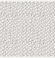 seamless abstract pattern with billion balloons vector image vector image