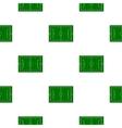 Stadium icon cartoon Single sport icon from the vector image