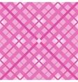 The pink geometric Pattern