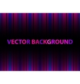Color Light Lines Background vector image vector image