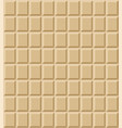 chocolate seamless texture image vector image vector image
