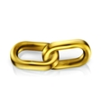 Chain link vector | Price: 1 Credit (USD $1)
