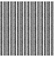 black white striped rough grunge seamless pattern vector image vector image