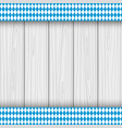 texture of the bavarian flag vector image