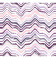 Colorful stripes seamless pattern Abstract vector image