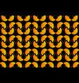 ginkgo leaf - background vector image