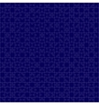 400 Blue Puzzles vector image vector image