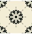 Seamless abstract wallpaper design vector image vector image