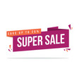 big sale style price label collection stock vector image