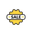 Sale stick icon