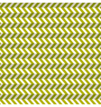 Seamless Abstract Green Toothed Zig Zag Paper vector image vector image