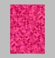 colorful geometrical trendy modern diagonal vector image vector image