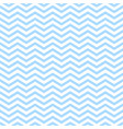 wave pattern blue waves ocean style vector image vector image