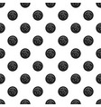 peppercorns on a plate pattern vector image