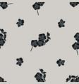 seamless pattern with hand drawn stylized