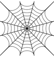 Cobwebs vector image vector image