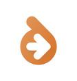 astana kazakhstan -20 july 2020 doctrine icon vector image vector image