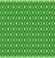 pattern 18 0008 rhomb vector image