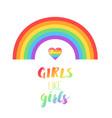 love wins lgbt logo symbols stickers flags vector image vector image
