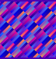 gradient geometrical abstract stripe pattern vector image vector image