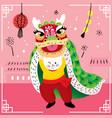 cartoon cute translation happy chinese new year 20