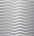 Wave Stripe Background vector image