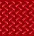 gradient seamless zig-zag stripe pattern vector image vector image