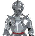 armor vector image vector image