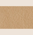 rough cardboard texture background pattern vector image