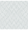 Geometric chevron seamless pattern vector image