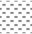 Company target pattern seamless