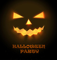 HALLOWEEN PARTY design concept eps 10 vector image
