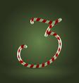 Candy cane abc 3
