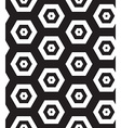 seamless pattern modern classical texture vector image