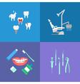 DentalCare vector image vector image