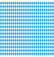 oktoberfest blue abstract geometric background vector image vector image
