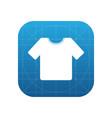 Shirt icon sign icon symbol flat icon flat