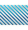 tech bright diagonal glossy stripes abstract vector image vector image
