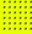 bright 80s retro seamless lemon and blue block of vector image vector image