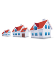 House Sweet home vector image