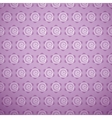 Cute abstract geometric bright seamless pattern vector image